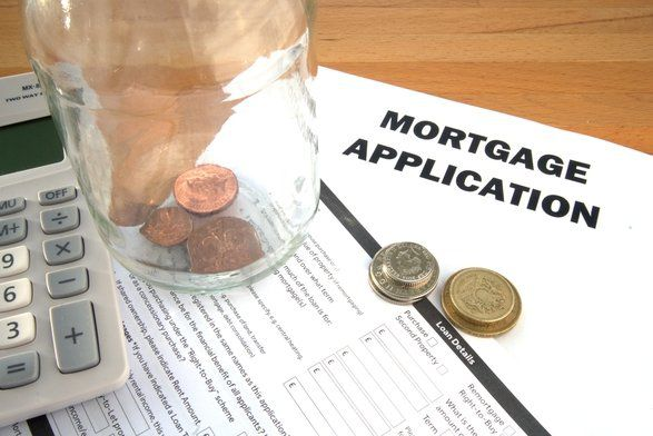 Home Mortgage Definition