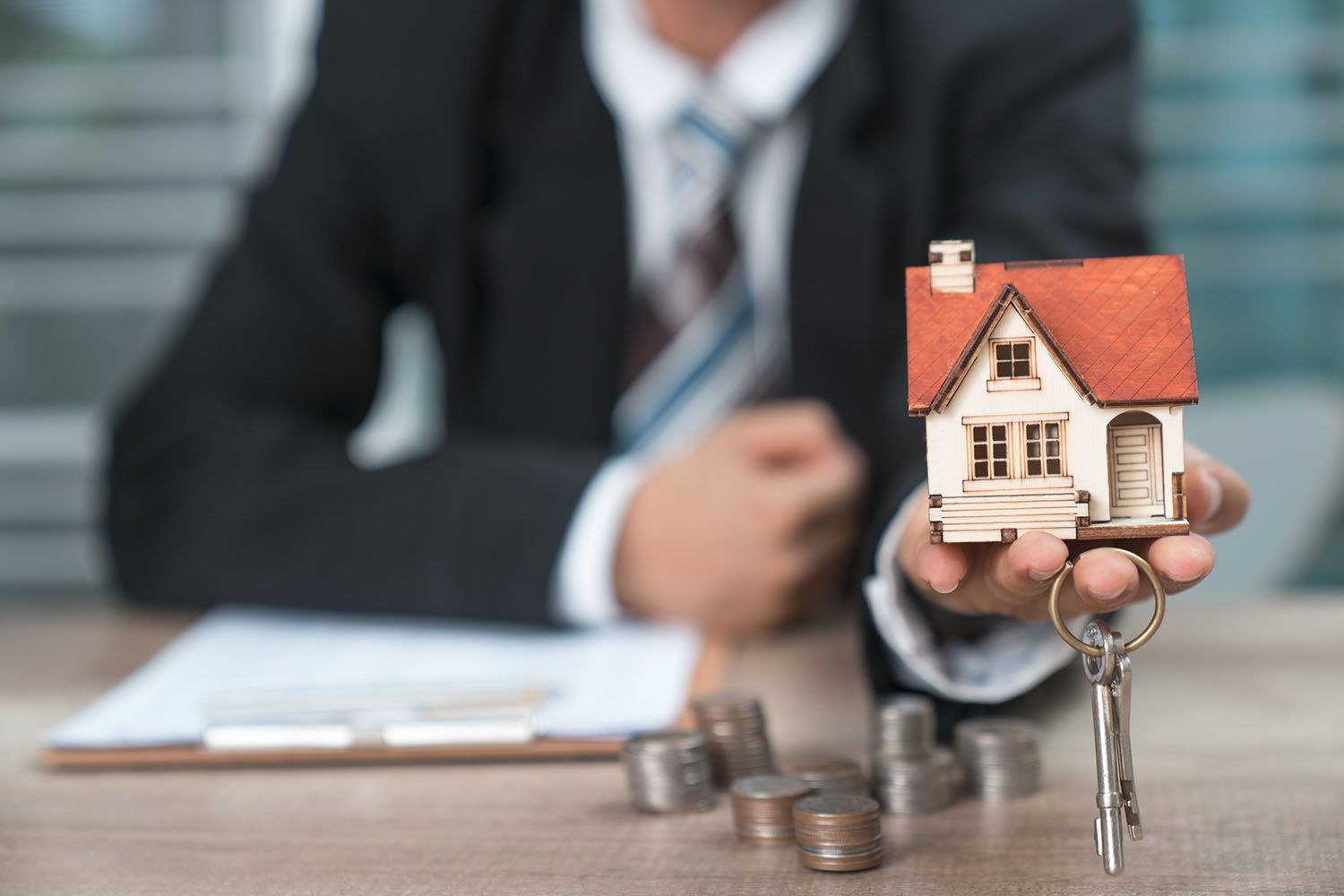 Mortgage Points: What's the Point?