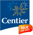 Centier: Not for sale