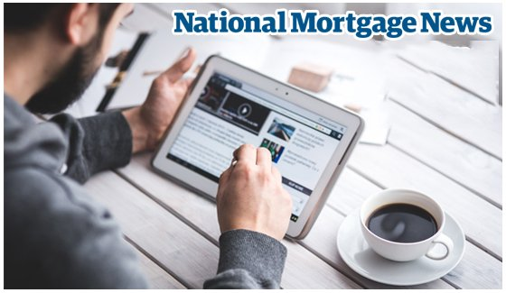 daily mortgage news courtesy of the texas mortgage pros