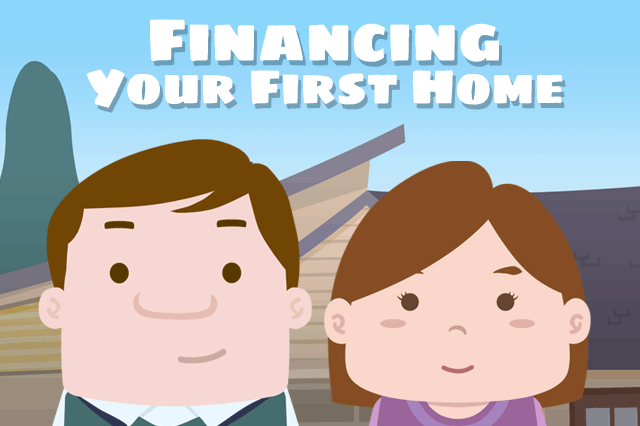 FHA first-time homebuyer