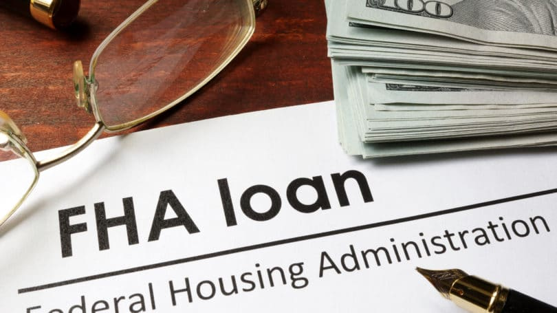 First Time Homebuyers Fha Mortgage Loans
