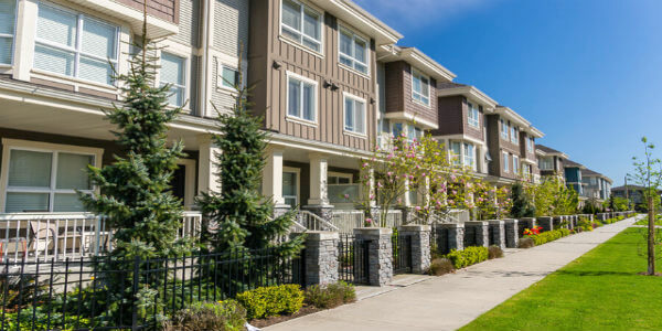 condos approved by the FHA