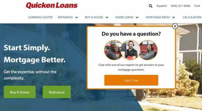 Rocket Mortgage Payment Options - Make Quicken Loan Bill Payment