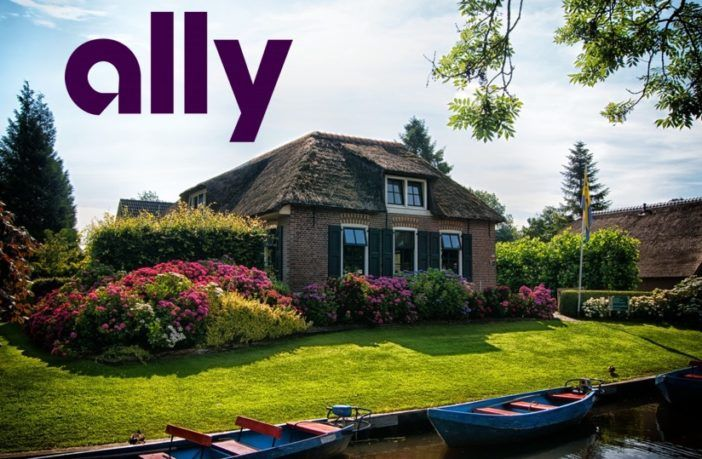 Ally bank home loans