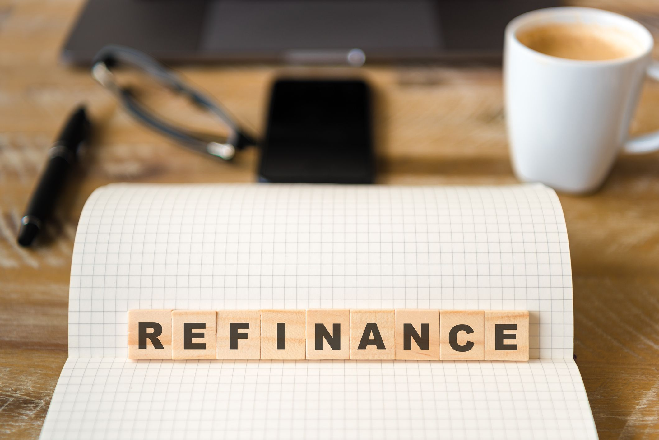 Cash-Out vs. Rate-and-Term Mortgage Refinancing Loans