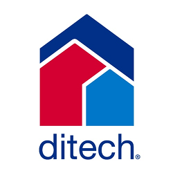 Ditech Mortgage Loan Review