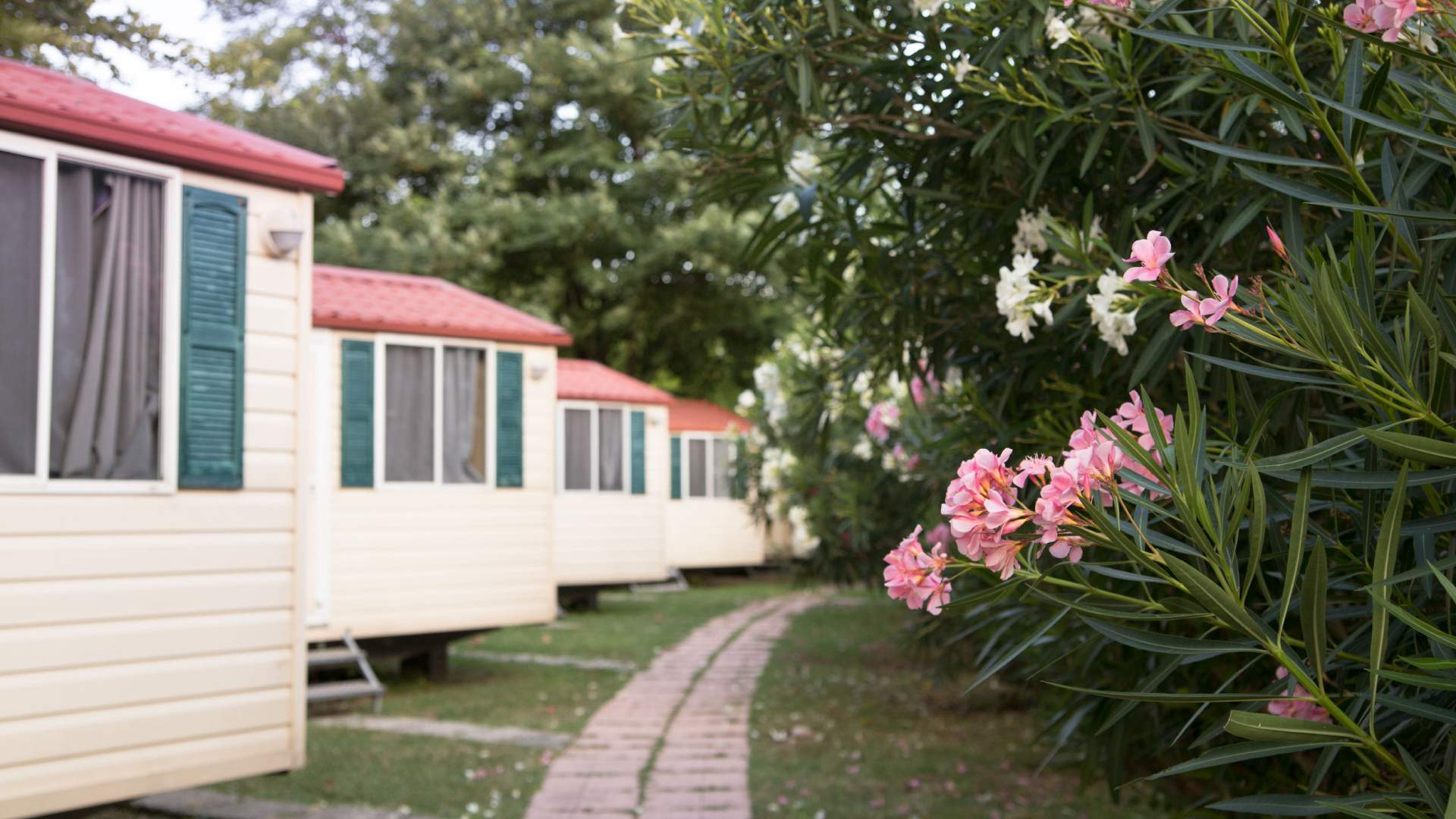 Getting A Mortgage Loan For A Manufactured Home