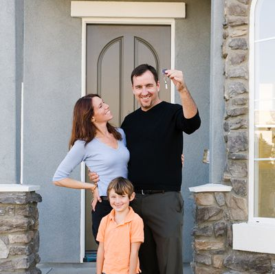 Home Equity: What Is It?