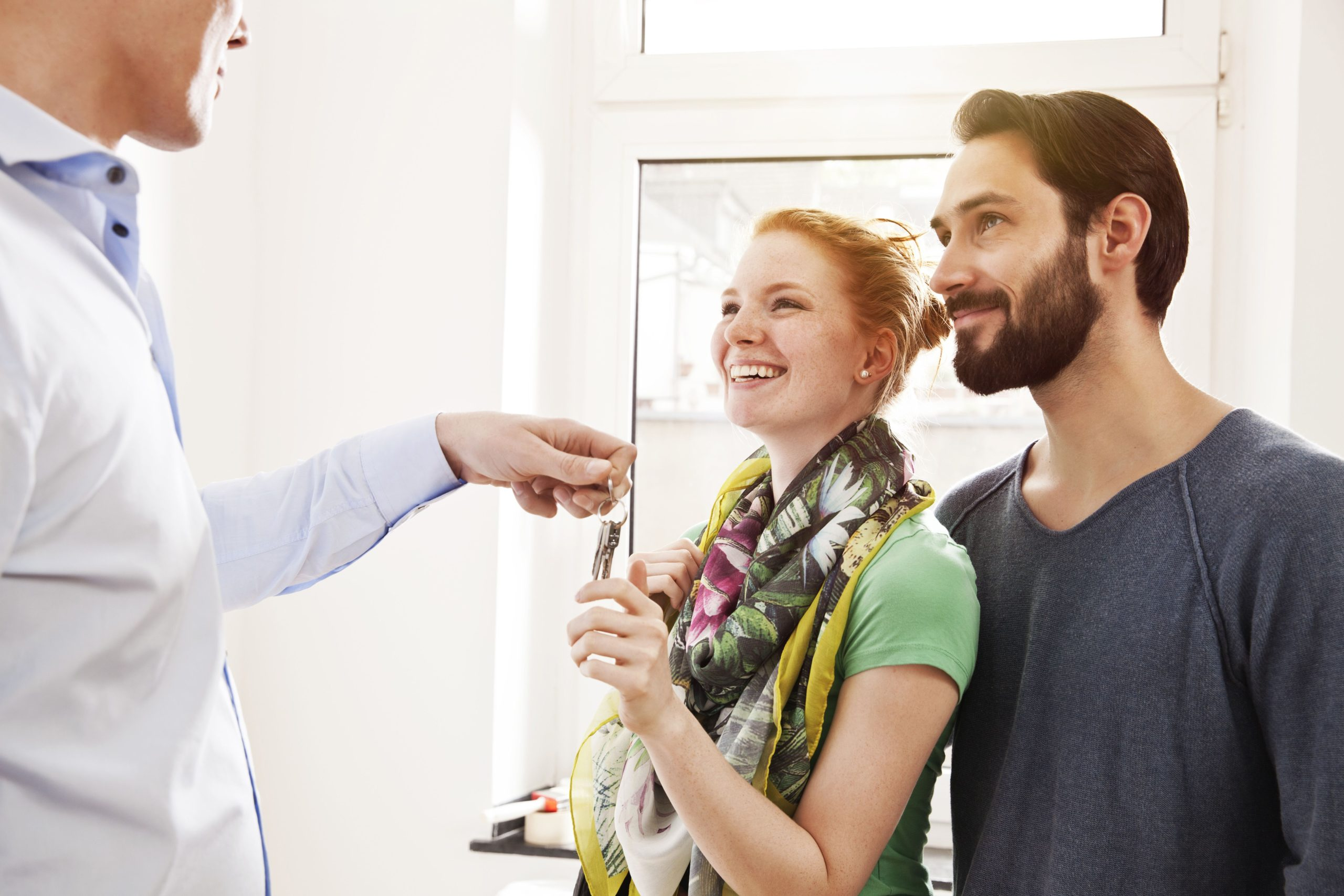 How First-Time Homebuyer (FTHB) Loans Work