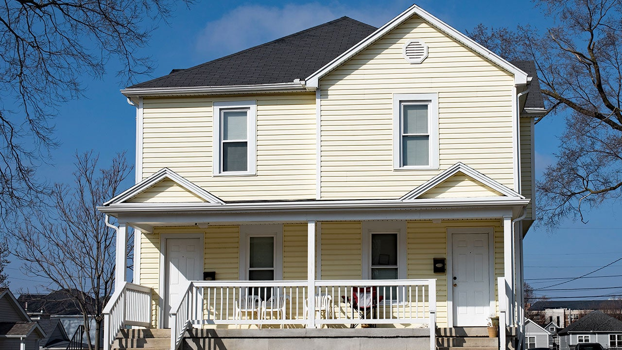 How To Finance A Duplex Or Multifamily Home