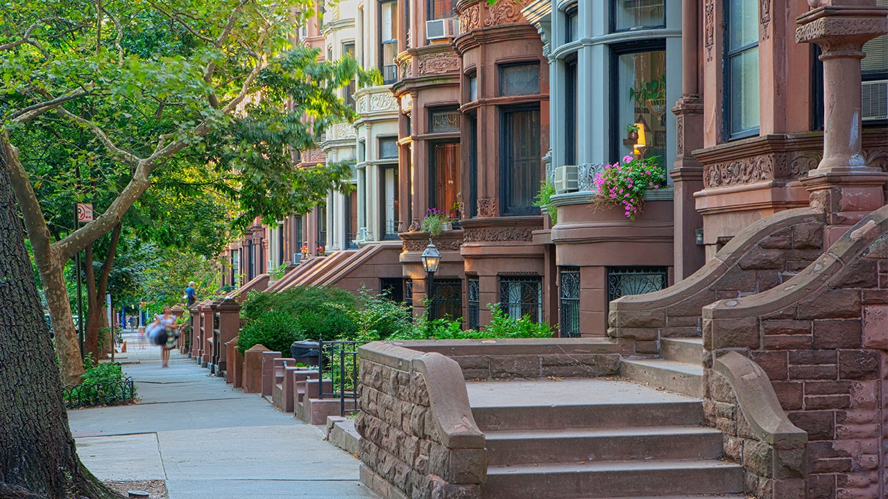 New York First-Time Homebuyer Assistance Programs