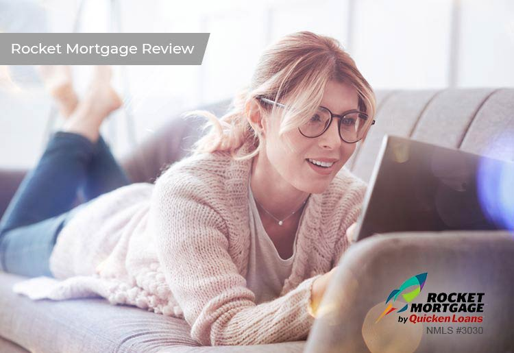 Rocket Mortgage Review