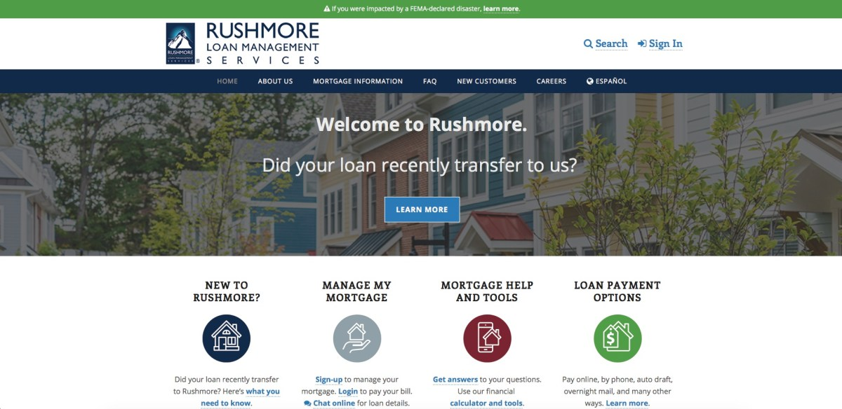 Rushmore Loan Review – Honest or Scam Servicer? – ScamFinance