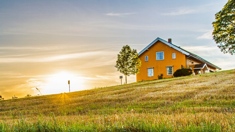 USDA Mortgages: How To Get A No Money Down Home Deal
