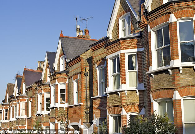 Lenders cut a staggering number of mortgage deals in the opening months of lockdown