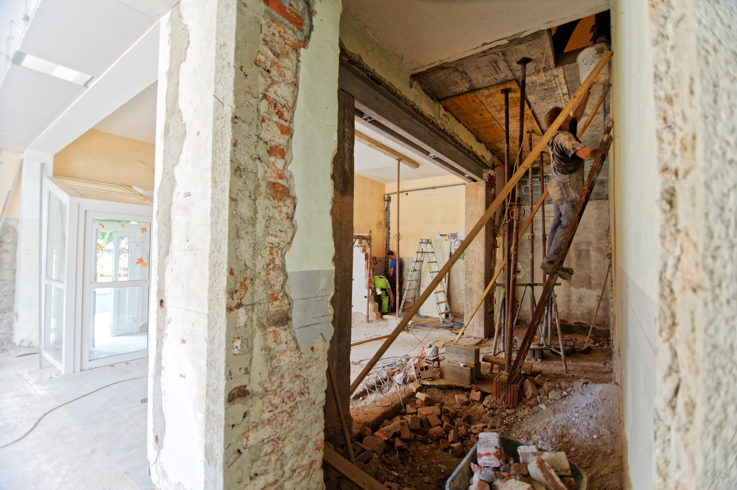 3 Simple Ways to Get Home Improvement Loans with No Equity