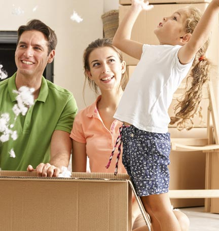Buying a First Home|Regions