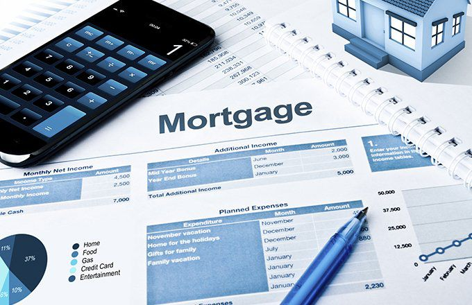 Fixed-Rate vs. Adjustable-Rate Mortgages
