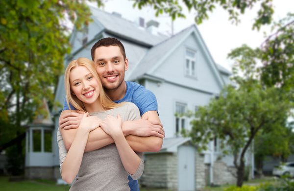 Home Loans & Mortgage Rates