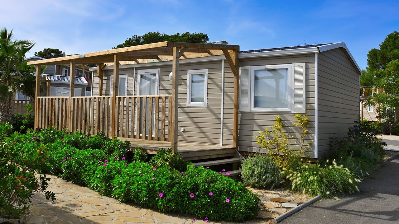 How To Finance A Mobile Home