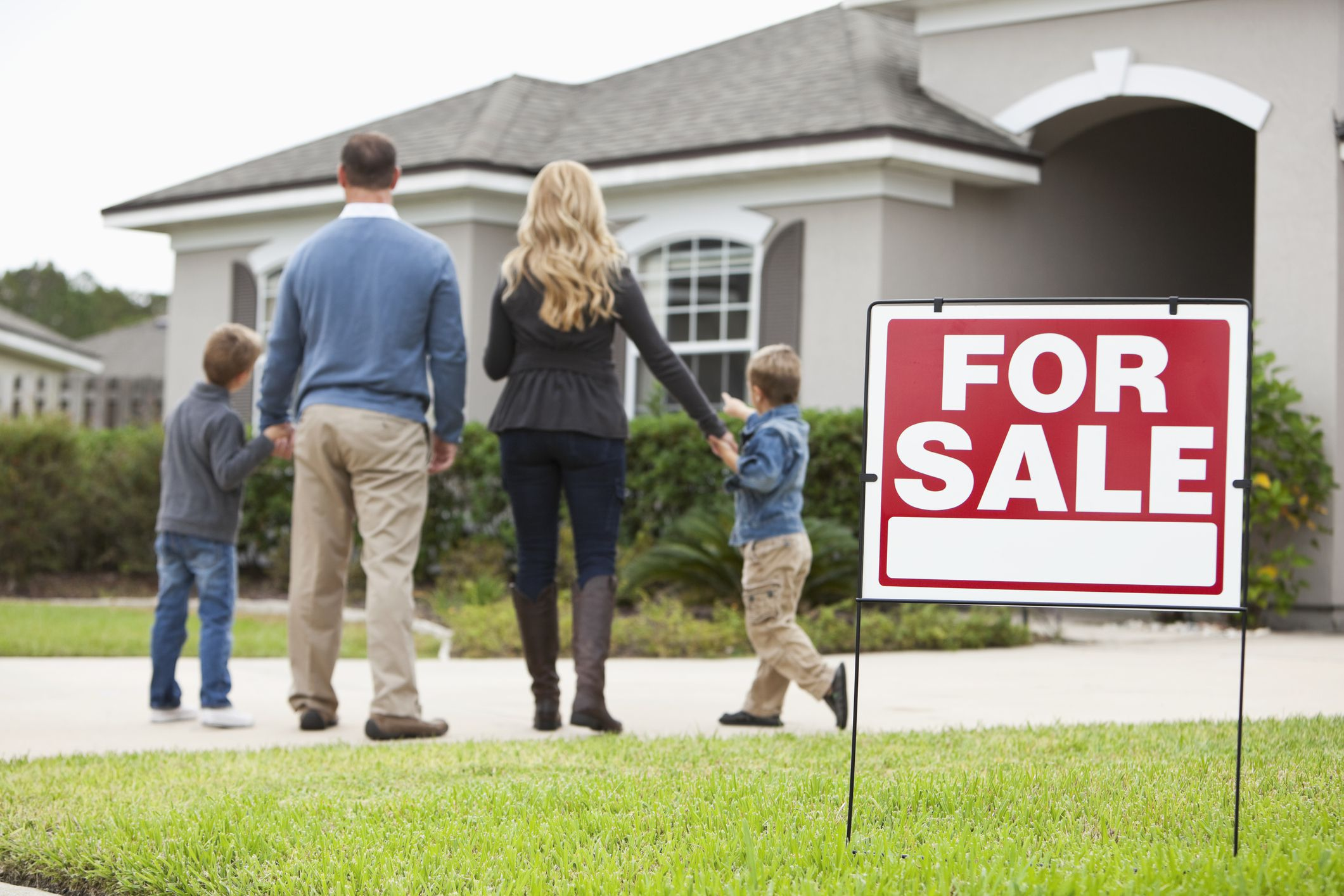 How to Buy Down a Mortgage