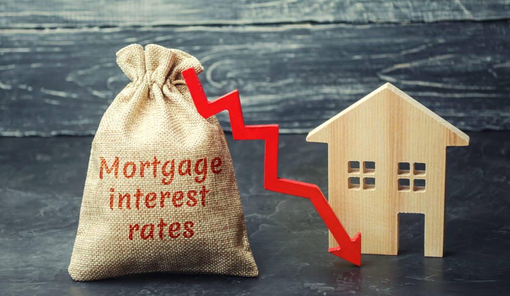 Mortgage Rates - Today's Locked Rates from HousingWire