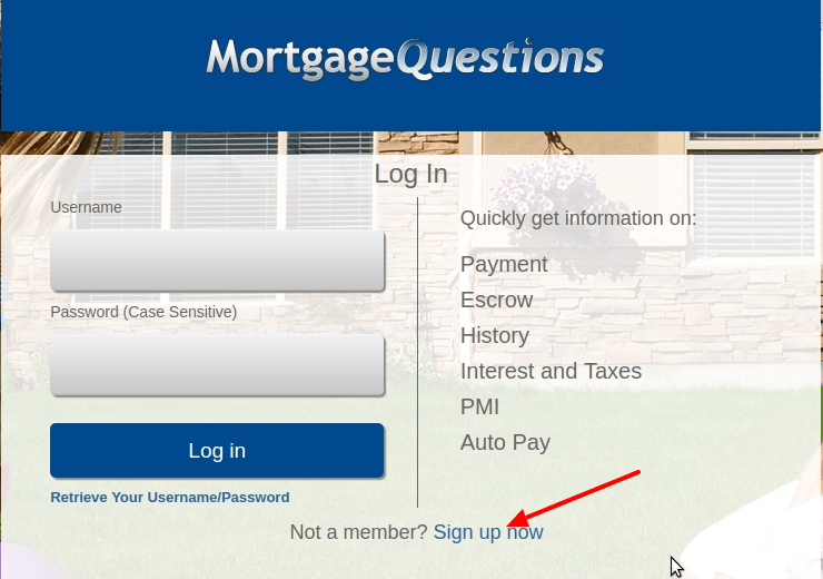 Mortgagequestions Login: PHH Mortgage Services www.Mortgagequestions.com