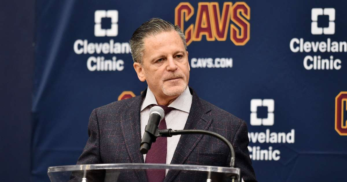 Rocket Mortgage IPO makes Cavs' Dan Gilbert second-richest owner in sports