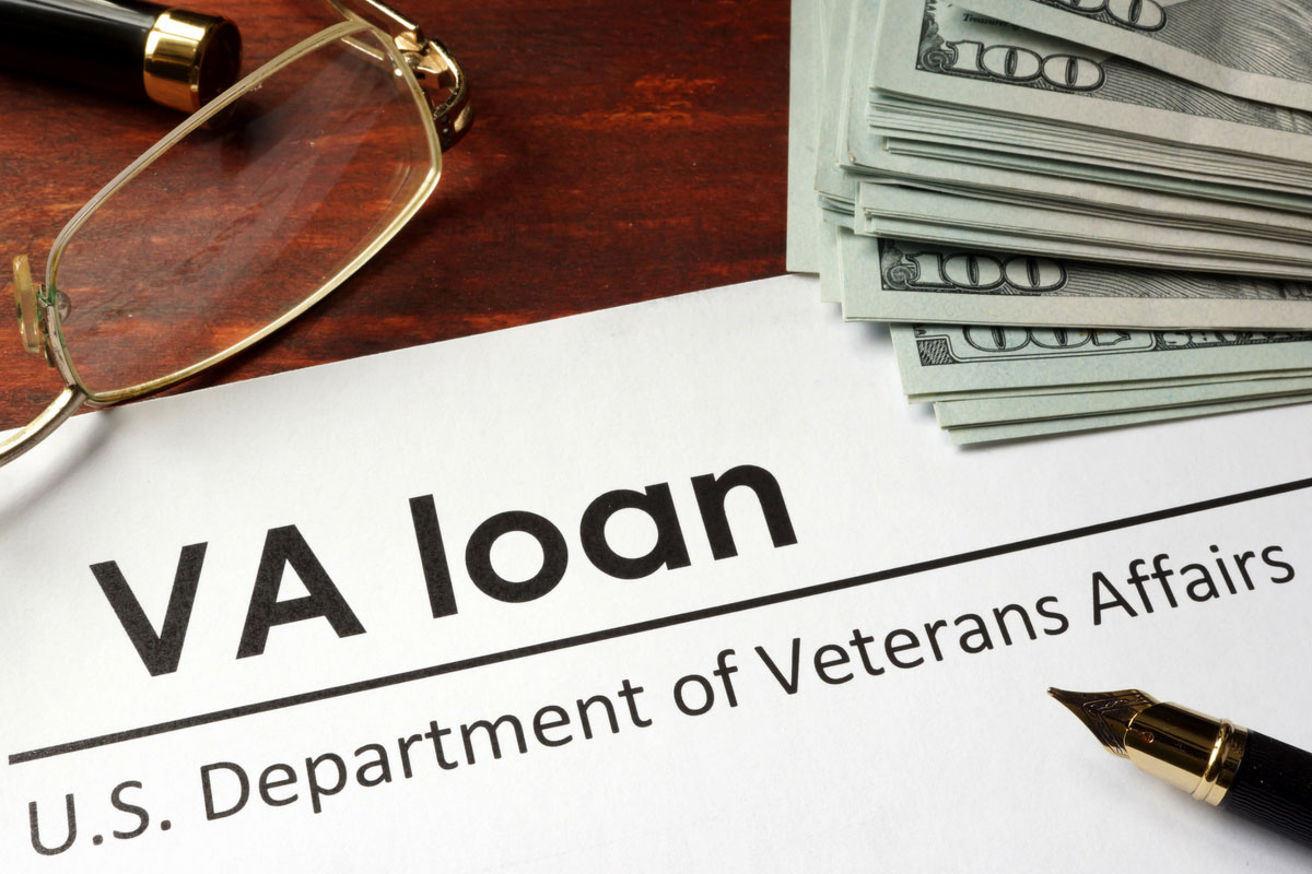 The Pros and Cons of Assuming a VA Loan