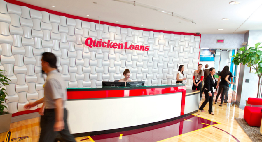 The Quicken Loans Mortgage Payment Online -