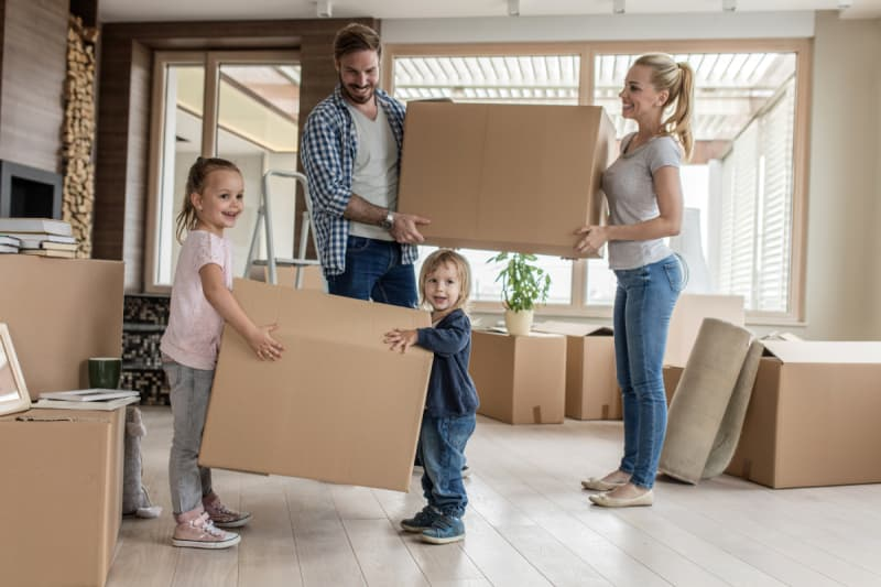 What is a Home Possible Mortgage?