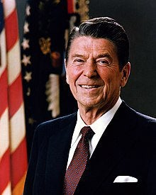 /r/neoliberal elects the American Presidents