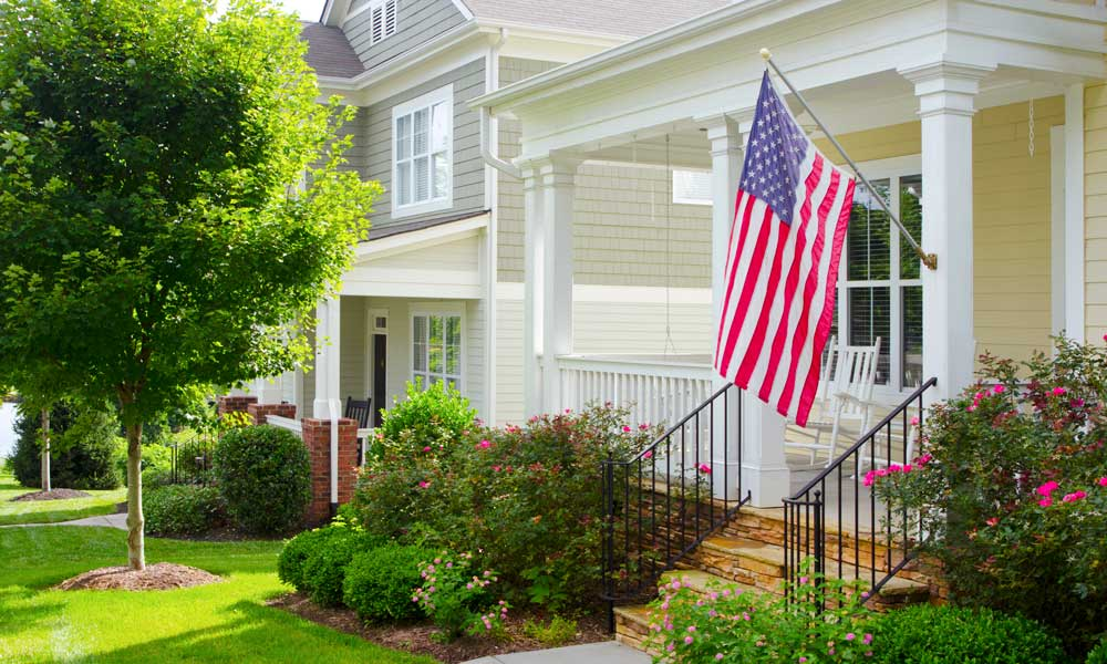 Mortgage Options for Veterans