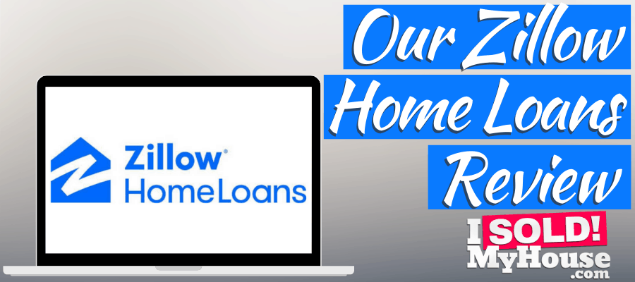 picture of our zillow home loans review