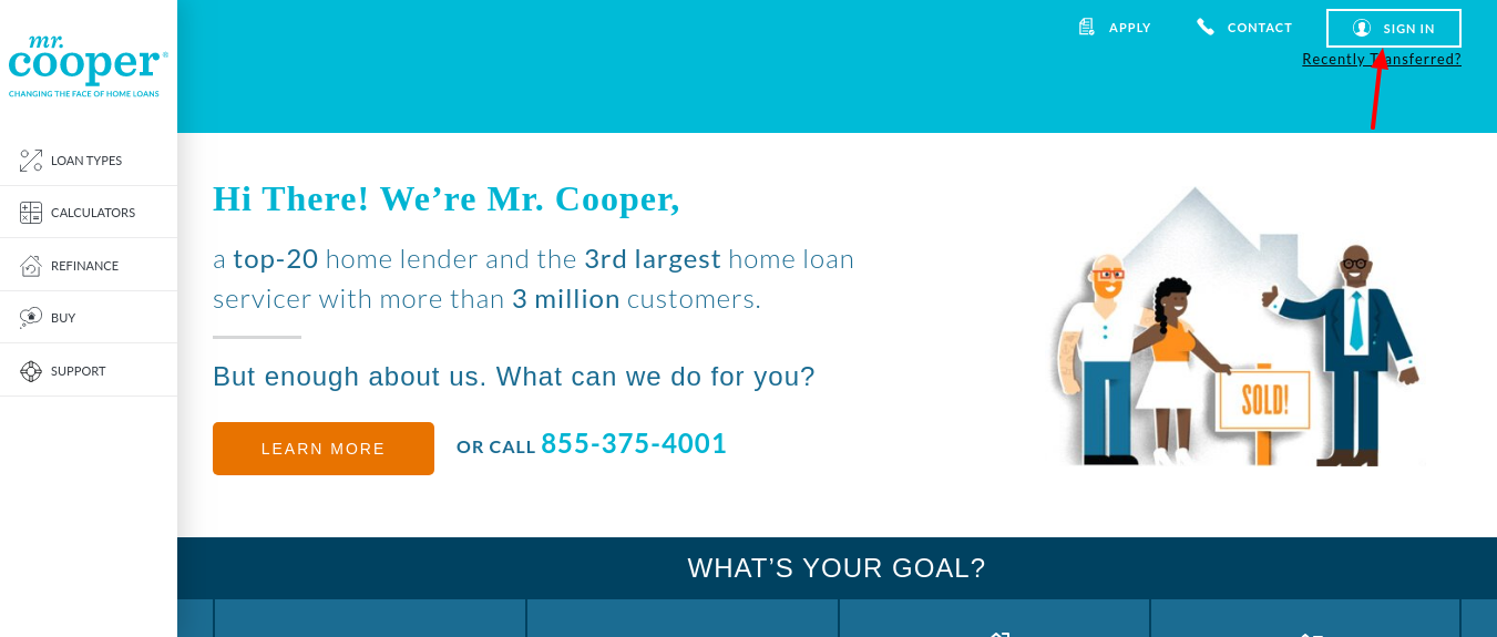 Home-Mr-Cooper-Sign-in