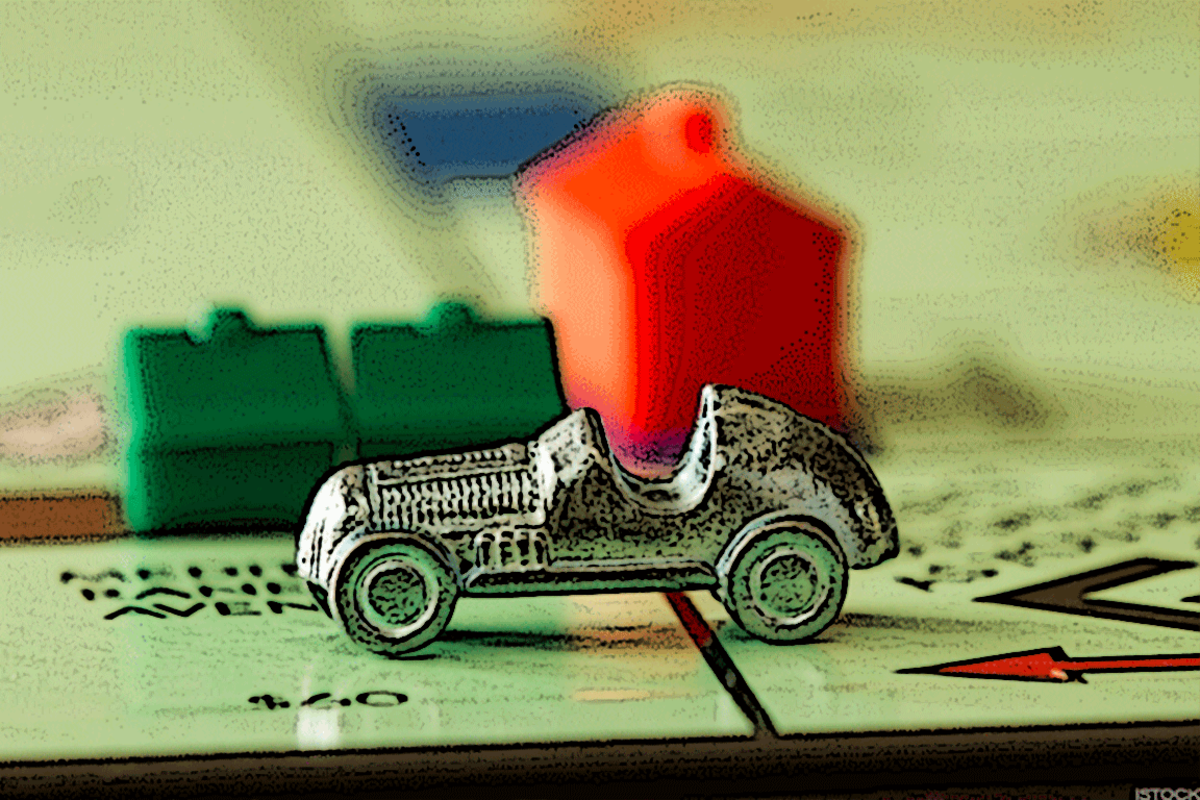 If You Are Over 60, Should You Refi or Do a Reverse Mortgage?