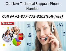 • Quicken Support Phone Number • New Jersey •