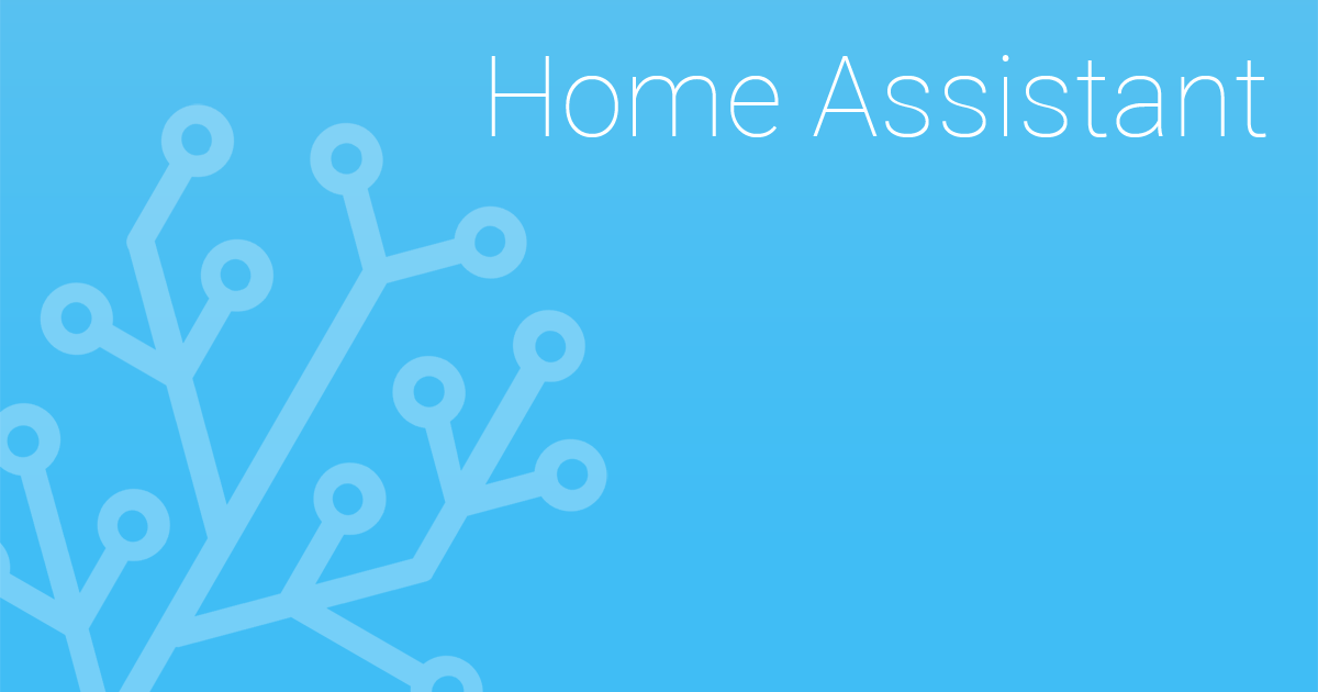 Automation Trigger - Home Assistant