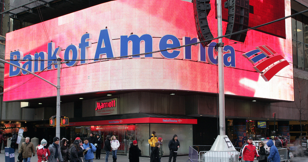 Bank of America will allow borrowers to pause their mortgage payments