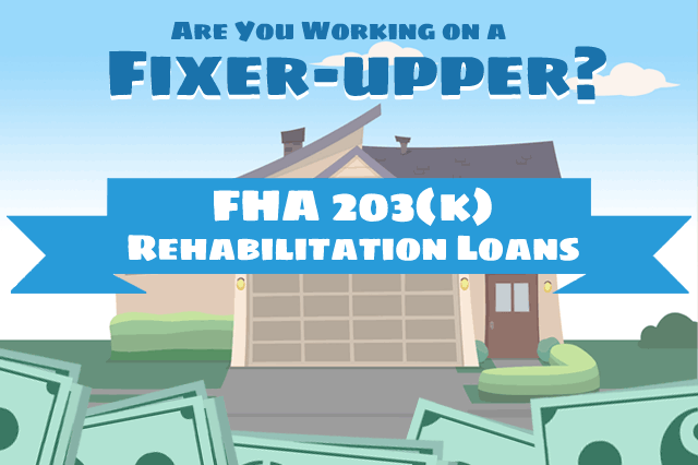 Can I Make an FHA Home Purchase for a Fixer-Upper?