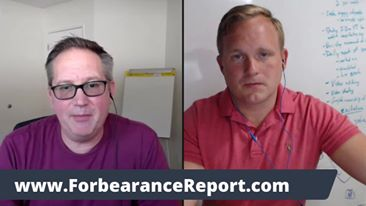 – Credit Consequences of Mortgage Forbearance