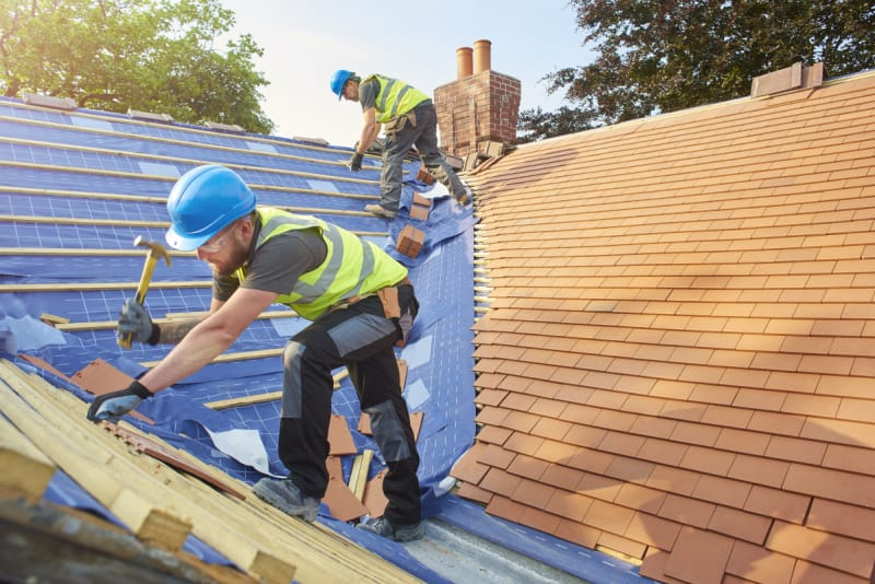 How Do Home Construction Loans Work, and What Are the Requirements?