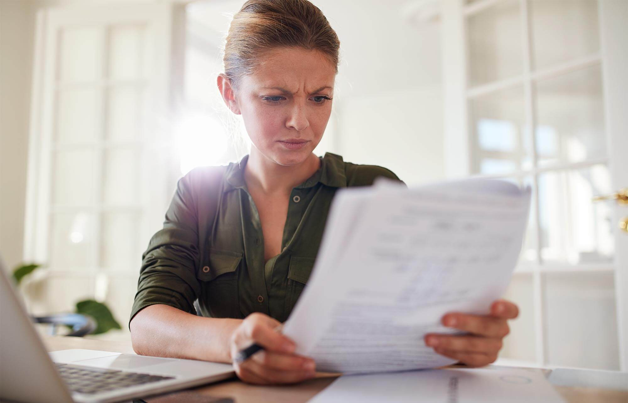 How Does Forbearance Affect Credit?