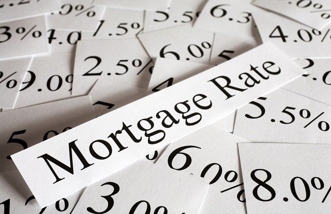 How Interest Rates Work on a Mortgage