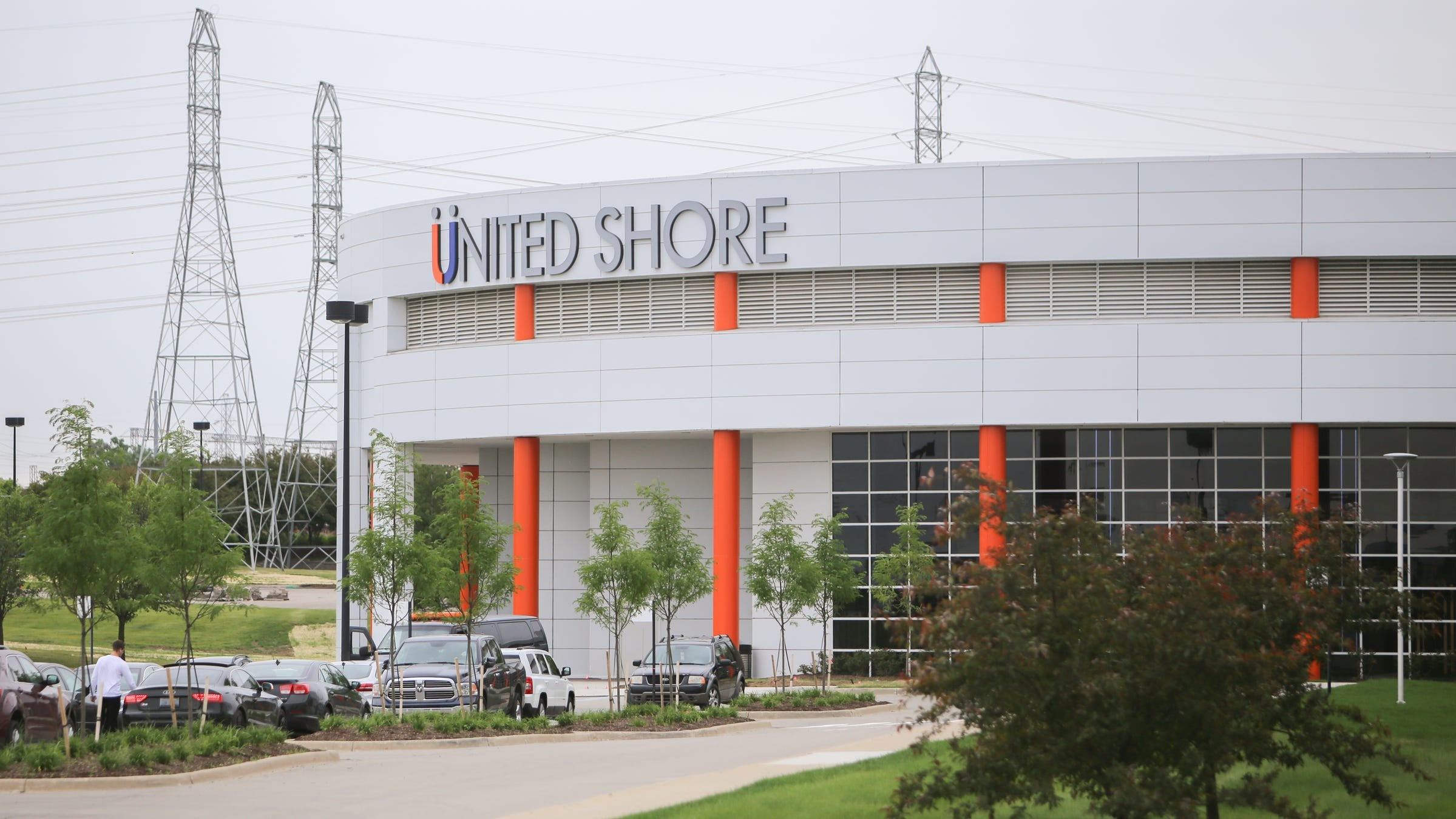 Pontiac's United Shore mortgage company has had 84 positive COVID-19 cases among workers : Michigan