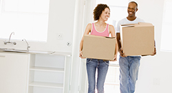 Reaching First-Time Homebuyers