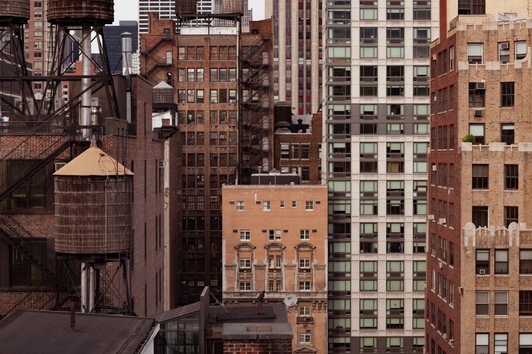 The 3 percent-down mortgage you've never heard of that's available in NYC