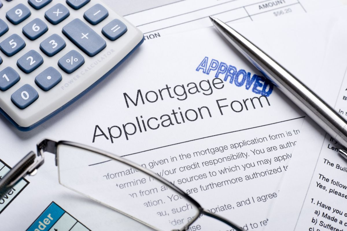 What is a Self Build Mortgage?