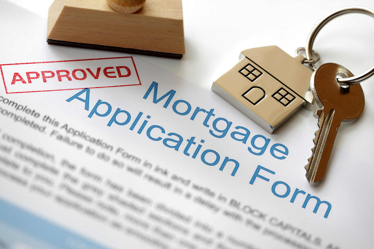 11 Ways to Get Your Mortgage Unapproved. The mortgage pre approval process.